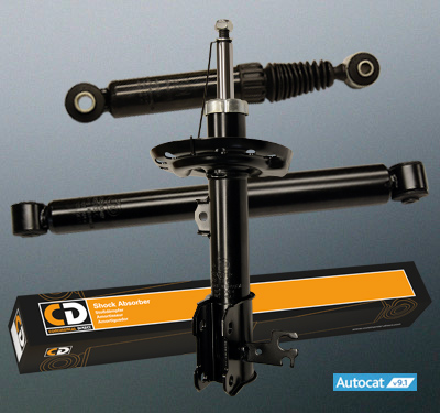CD Shock Absorbers